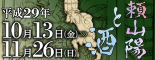 平成29年度企画展のイメージ